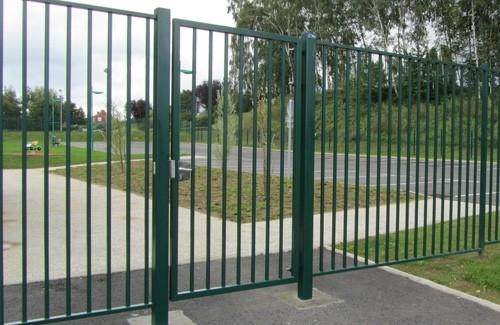 Clowill nos produits portails et barri res portails for Portail hauteur 2m50