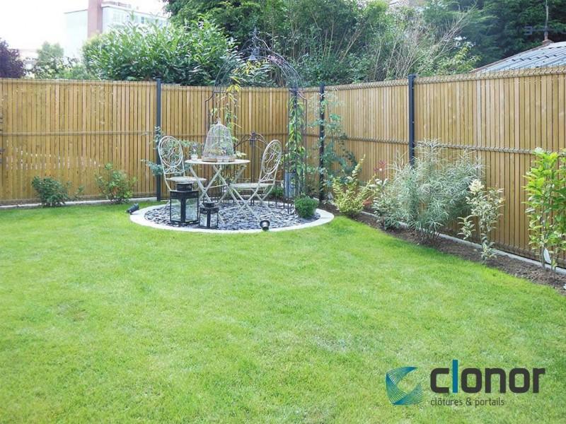 Clowill nos produits portails et barri res for Portillon largeur 1m50