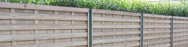 Panneaux bois Plein  sans cadre