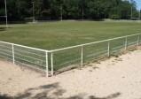 R�alisation d'un stade � Antony