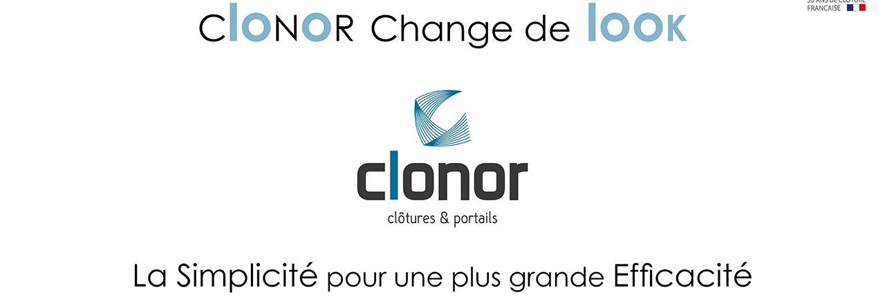 clonor change